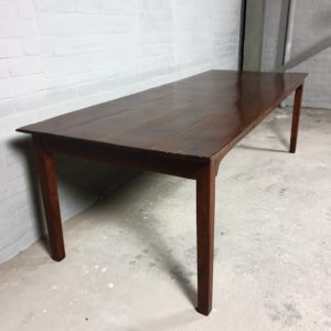Antiker Landhaus Tisch - C031