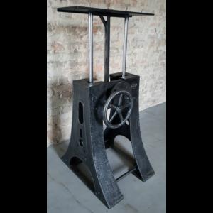 Industrie Design Tischgestell höhenverstellbar DT22-LOS
