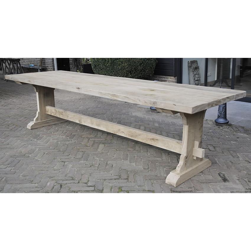 Ritter Tisch-Eiche G002