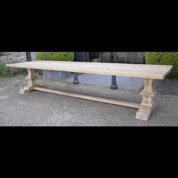 Refektoriums Tisch Eiche G004