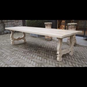 Hazienda Tisch Eiche G005