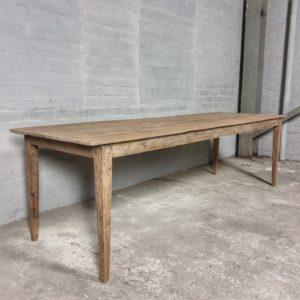 Antiker Tisch - C035