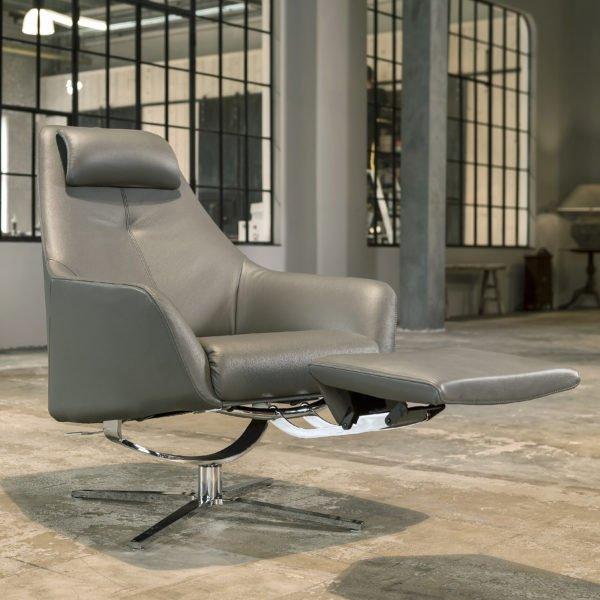 DS-277 Sessel - Lehnstuhl   de Sede