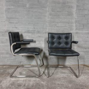 RH-305 Esszimmerstuhl - Sessel | de Sede